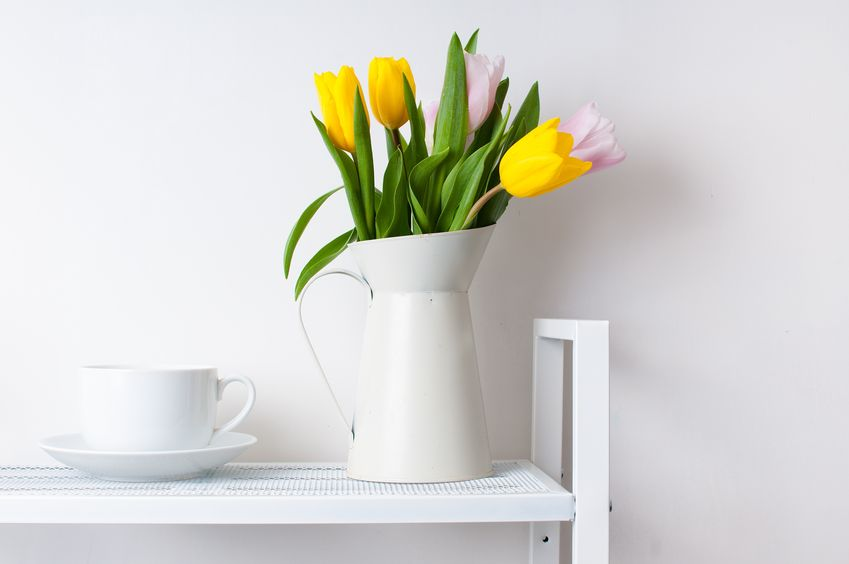 Tulipán csokor - PROAKTIVdirekt Életmód magazin és hírek - proaktivdirekt.com