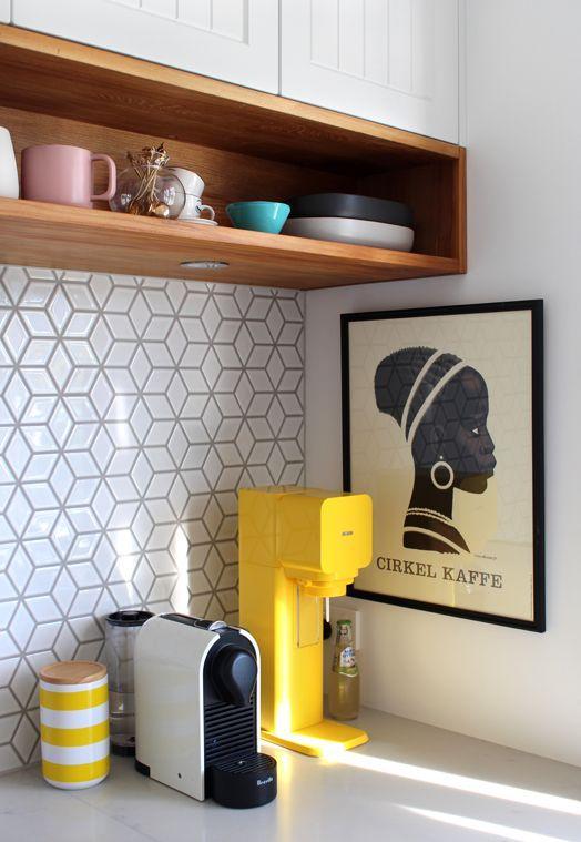 12 ötletes csempedekor a konyhában! - PROAKTIVdirekt Életmód magazin és hírek