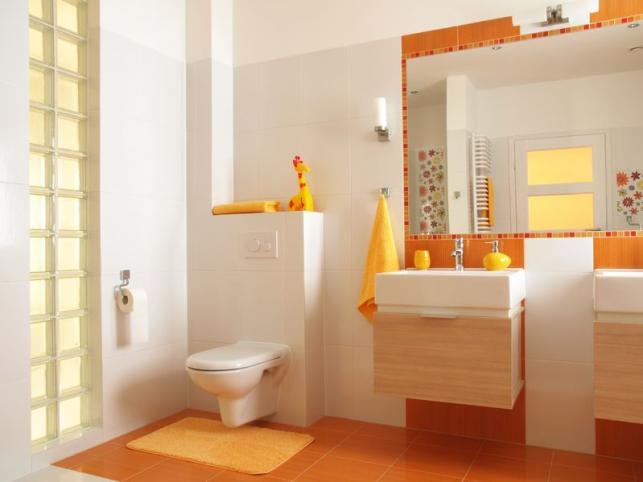 5+1 higiéniai baki, amit te is elkövetsz a fürdőben ...