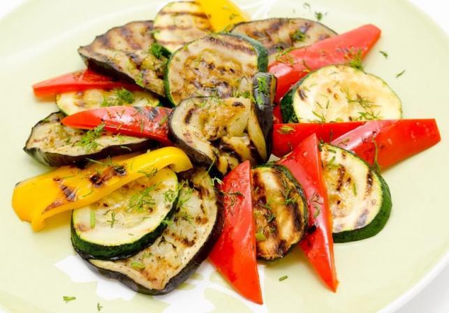 5 hasznos tipp a kényelmesebb zöldség grillezésért! - PROAKTIVdirekt  Életmód magazin és hírek