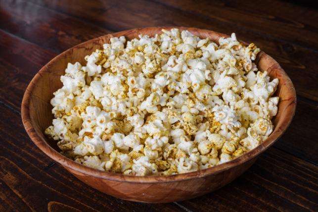 A dietetikus válaszol: Tényleg hatásos a popcorn-diéta?