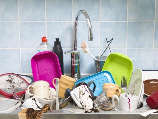 Segítség! Rémálom a konyhám! - Profi rendszerező tippek ...