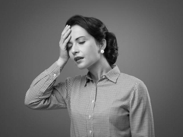 Hogyan adhat fejfájást