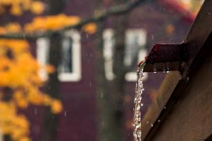 Esővíz tárolása